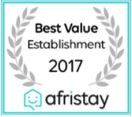 2017 Top Valued Establishment Award