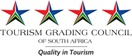 Four Star Grading - Tourism Grading Council South Africa
